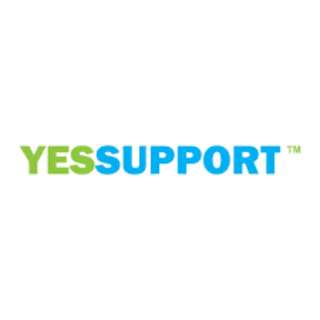 YES SUPPORT / CUBO VOUCHER