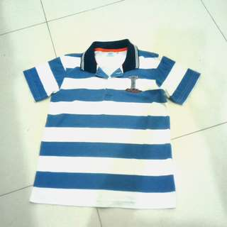 Size 10 - Boy T-shirt