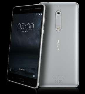 Nokia 5 bisa cicilan dengan mudah