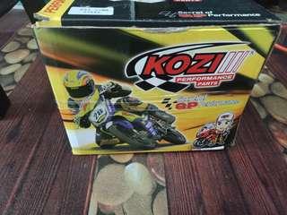 Kozi block cylinder 53mm ex5