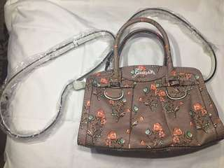Tas Guess Phyton (NEW WITH TAG)
