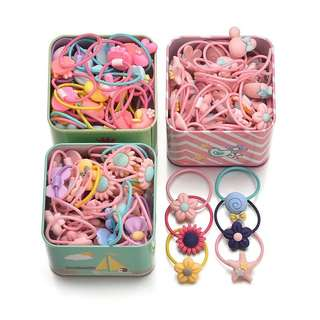 Girl hair band-40 per box