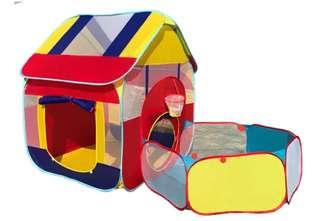 Kids Mini House