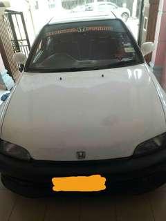 Honda Civic EG9 B16A