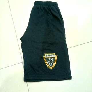 Size 12 - Boy shorts