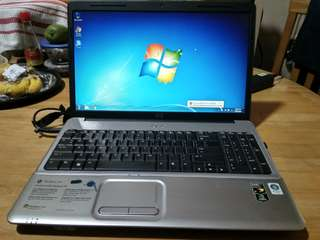 HP G60 Notebook PC Laptop