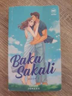 Baka Sakali (Book 2)