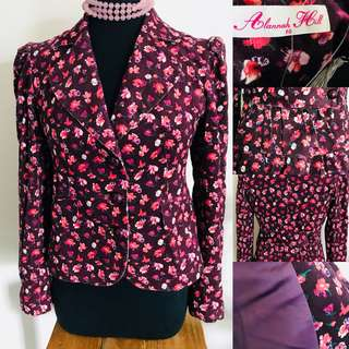 Jacket, women's