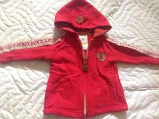 Canada hoody jacket