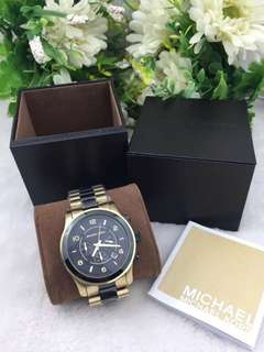 MICHAEL KORS WATCHES (COUPLE)