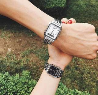 Casio Couple AQ230 (P2,995/pair)