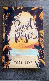 Sunset & Rosie - Tere Liye