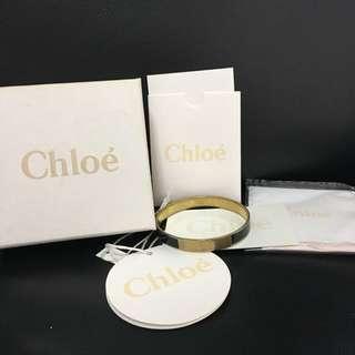 Chloe 手扼