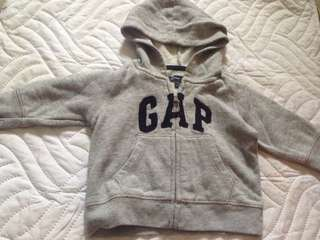 Gap hoody jacket