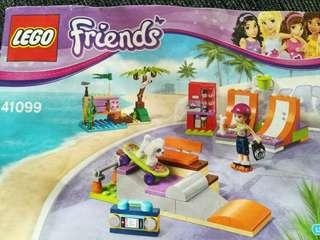 Lego Friends, 41099