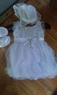 Babtismal Dress