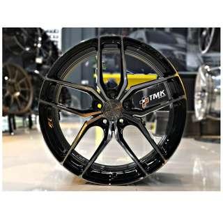 sport rim 20 inch STANCE SF03 AUDI A5 S5 RS5 A6 S6 RS6 A7 S7 RS7