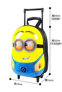 2-5years old sch bag