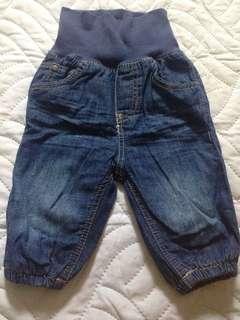 H&M baby pants