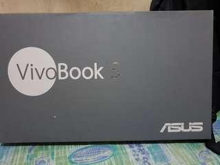 Asus Vivobook S510 laptop