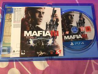 Mafia 3 (trades welcomed too)