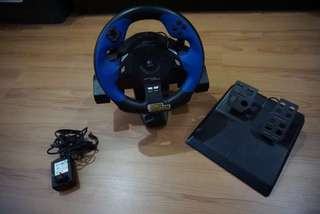 Logitech Driving Force PS2