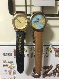 Fashion watches