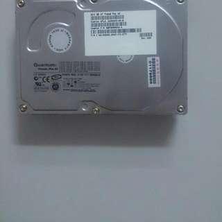 IDE 硬碟 30gb