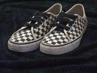 Vans AV Classic PRO Checkerboard
