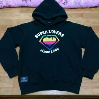 SUPER LOVERS 帽T