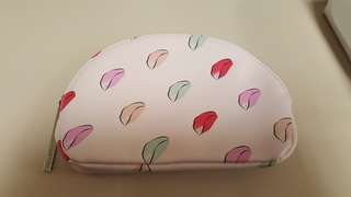 Cosmetic bag (Lancome)-Authentic