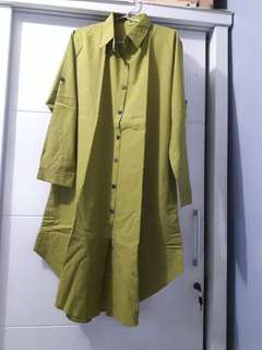 Tunik Lemon