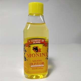 Monini Meioil Olive Oil 100ml