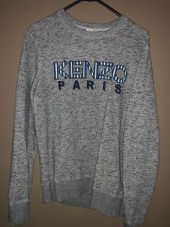 100% Authentic Kenzo sweater