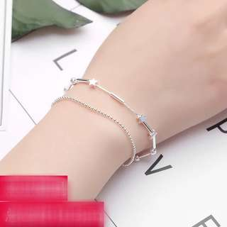 [3 for $10] X214 - Sweet elegant bracelet