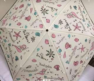 Peach John 好靚既傘 Umbrella
