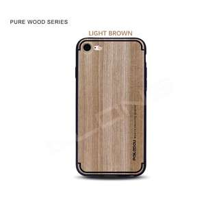 ALONS TPU phone case WOODEN series I6/6S/7/8 plus