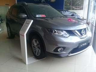 Promo Nissan Xtrail