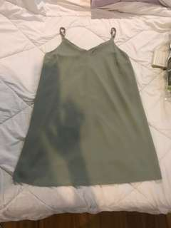 COTTON ON slip dress
