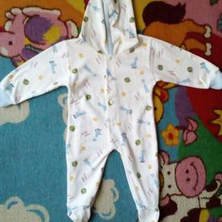 Jumper baby Newborn