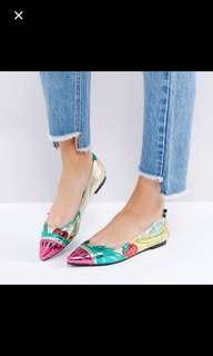 Brand new asos shoe