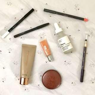Makeup Bundle - only $20!