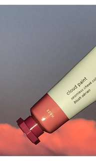 Glossier cloud paint blusher