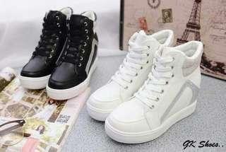 Style Korean sneakers