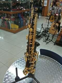 Saxophone j.micheal