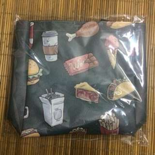 Totebag mini eat