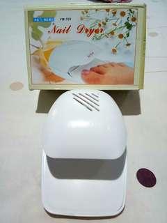 Nail dryer / pengering kutek & nego tipis