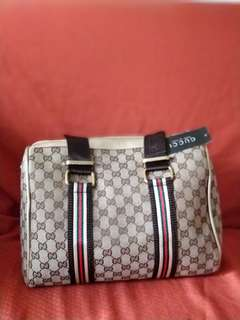 GUCCI BAG (doctors bag)