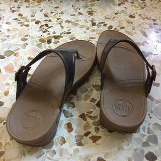 FITFLOP Sandals Brown