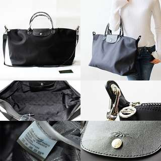 Longchamp Travel
